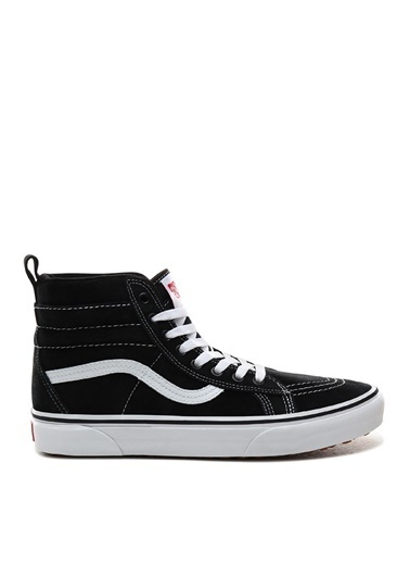 Vans Ayakkabı Siyah